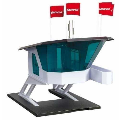 Torre de Control decoracion Carrera 132-124