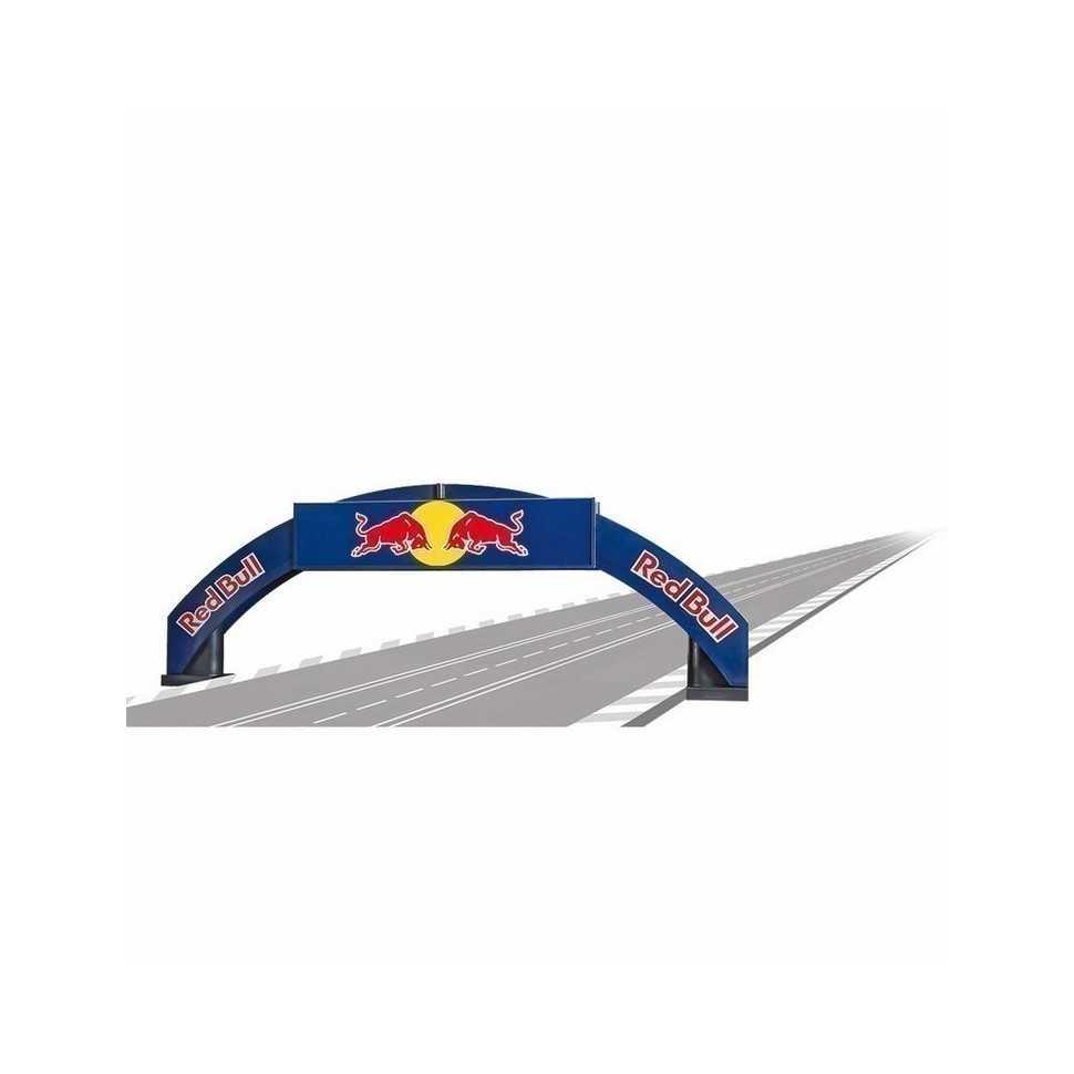 Ponte de decoração Red Bull Carrera 132-124