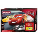 Circuito Carrera Evolution Disney Cars 3 Race Day