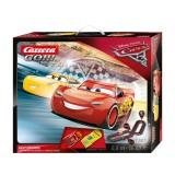 Circuito Carrera Go Disney Cars 3 Fast Friends