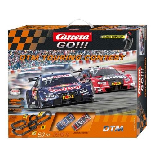 Circuito Carrera Go DTM Touring Contest