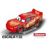 Coche Carrera Evolution Disney Cars 3 Rayo McQueen