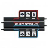 Accesorio pista Pit Stop para Carrera Go Plus