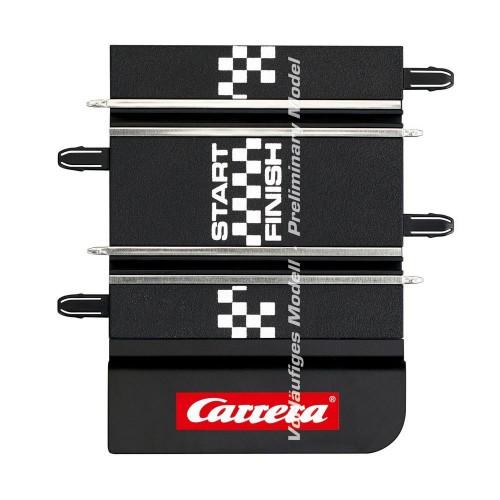 Pista de conexiones 2017 Carrera Go