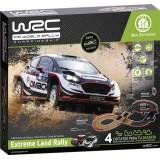 Circuito slot 1:43 WRC Extreme Land Rally