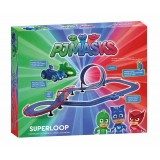 Circuito de slot 1:43 PJ Masks Super Loop