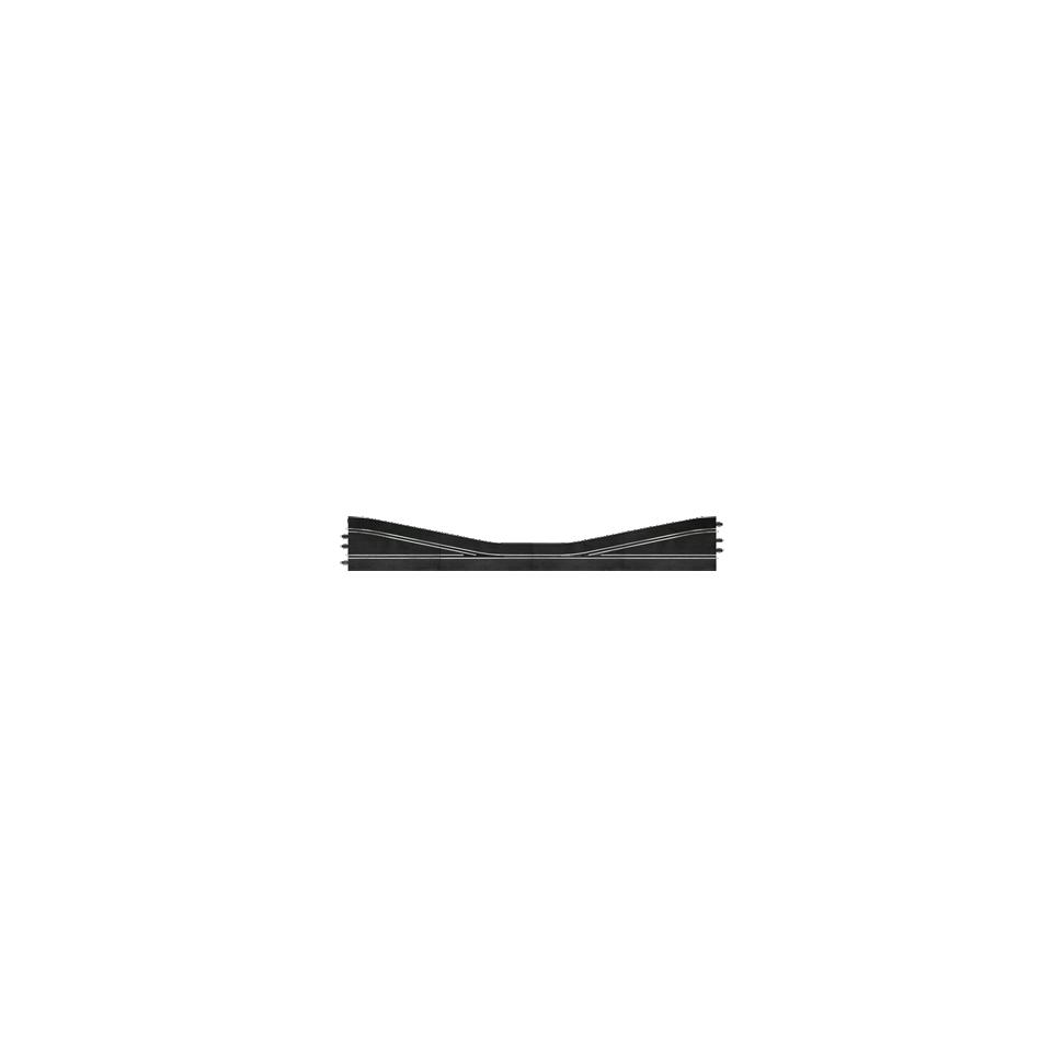 Chicane derecha Carrera Digital 132