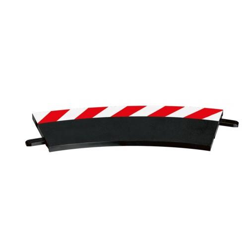 Borda externa curva 1/30 6ud Carrera 132-124