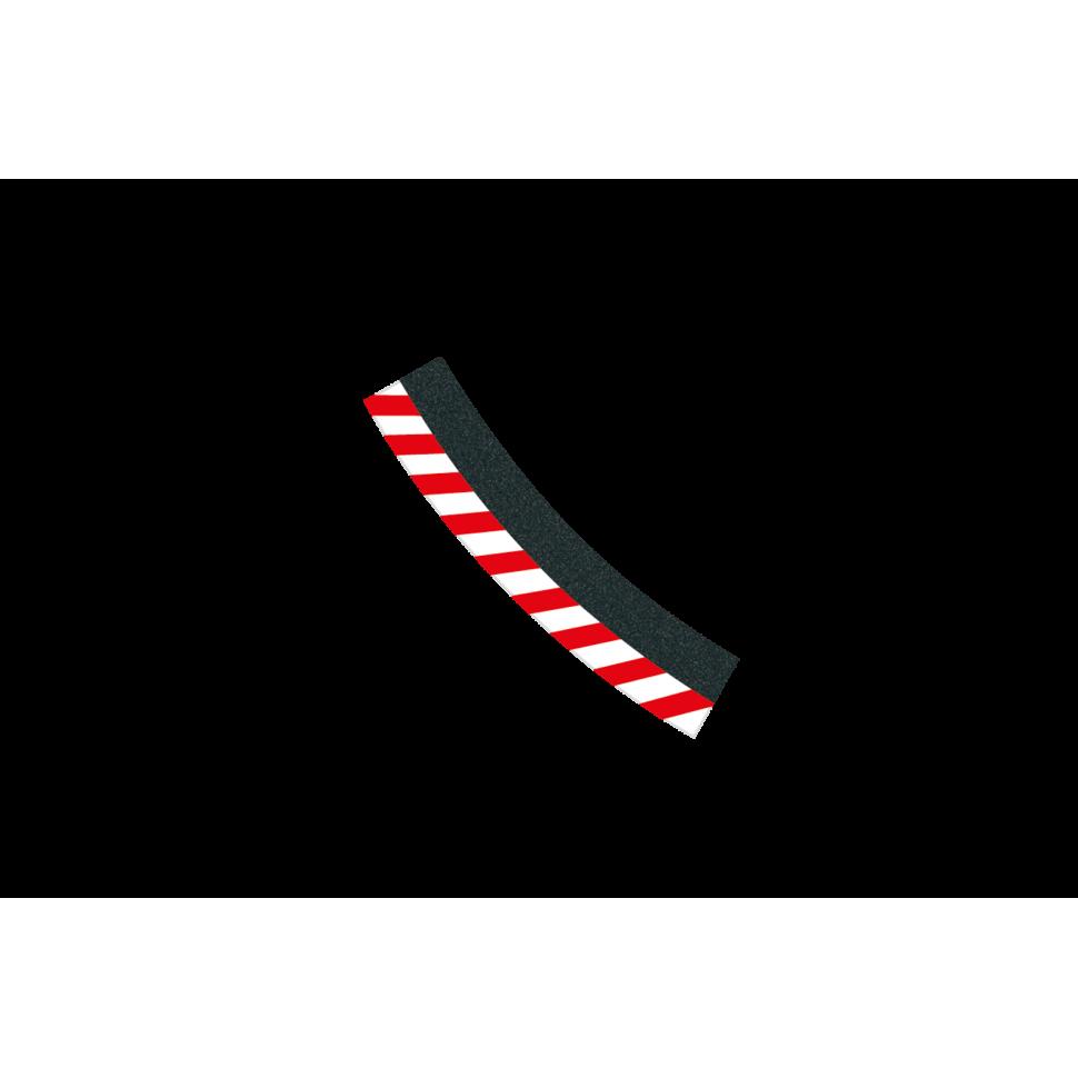 Borde exterior curva 3/30 6ud Carrera 132-124