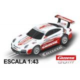 Coche Carrera Go Porsche GT3 Lechner Carrera Race Taxi