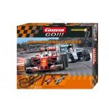 Circuito Carrera Go Champions Course