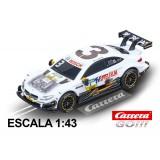Coche Carrera Go Mercedes AMG C 63 DTM DI Resta nº 63