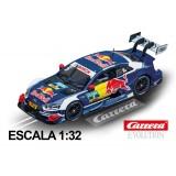 Coche Carrera Evolution Audi RS5 DTM Ekstrom n5
