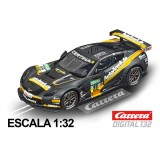Coche Carrera Digital 132 Chevrolet Corvette C7R nº69