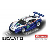 Coche Carrera Digital 132 Porsche 911 RSR n91 956 Design