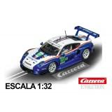 Coche Carrera Evolution Porsche 911 RSR n91 956 Design