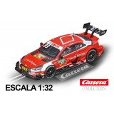 Coche Carrera Evolution Audi RS5 DTM Rast n33