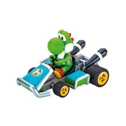 Coche Teledirigido Carrera RC 1:16 Nintendo Mario Kart 7 Yoshi