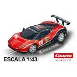 Coche Carrera Go Ferrari 488 GT3 AF Corse n 488
