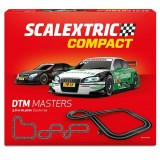 Circuito de Scalextric Compact DTM Masters