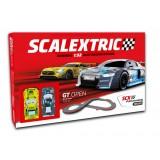 Circuito de Scalextric Analógico GT Open