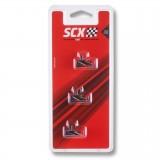 Guía con Trencillas Scalextric (3ud) - Analógico
