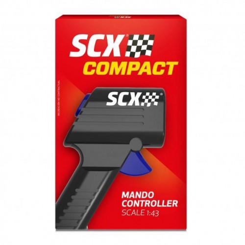 Mando Scalextric Compact