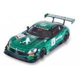 Coche de Scalextric Digital Advance Mercedes AMG GT3 Sports Code