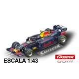 Coche Carrera Go Red Bull Racing RB14 Verstappen n33