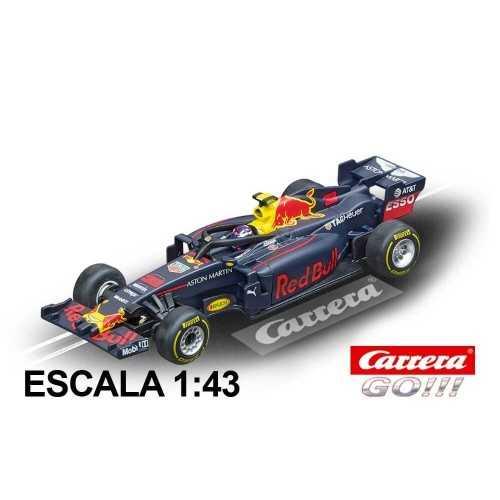Carro de corrida Red Bull Racing RB14 Verstappen n33
