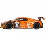 Coche de Scalextric Analogico Audi R8 LMS GT3 MotorSport