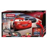 Circuito Carrera First Disney Pixar Cars 3  McQueen-Storm