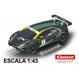 Coche Carrera Go Lamborghini Huracan GT3 Sospiri Racing n6