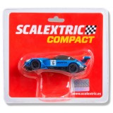 Coche de Scalextric Compact Mercedes AMG GT3 Blancpain