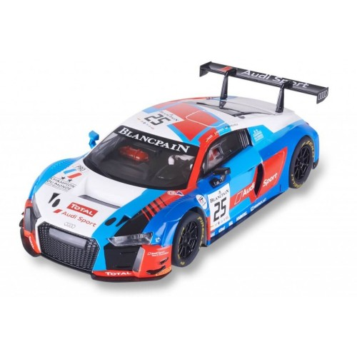 Coche de Scalextric Digital Advance Audi R8 LMS GT3 Sainteloc