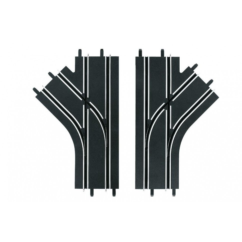 Cambio de carril mecanico izda-dcha Carrera Go