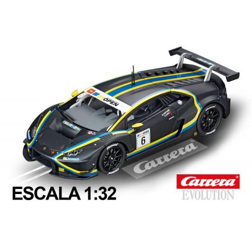 Coche Carrera Evolution Lamborghini Huracan Sospiri Racing