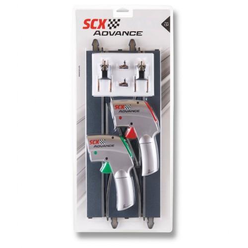 Acessório do kit de digitalizador Scalextric Advance