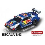Coche Carrera Go Audi RS5 DTM Ekström n5