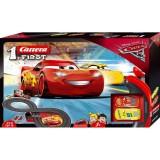 Circuito Carrera First Disney Pixar Cars 3