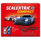 Circuito de Scalextric Compact GT Xtreme