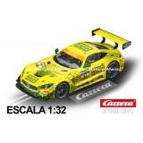 Coche Carrera Evolution Mercedes-AMG GT3 Mann-Filter Team HTP