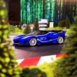Coche Carrera Digital 132 Ferrari FXX K Evoluzione n27