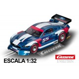 Coche Carrera Evolution Ford Mustang GTY n55