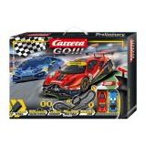 Circuito Carrera Go Race The Track