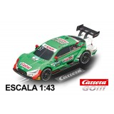 Coche Carrera Go Audi RS5 DTM Muller n51