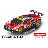 Coche Carrera Go Ferrari 488 GTE AF Corse n52 Carrera