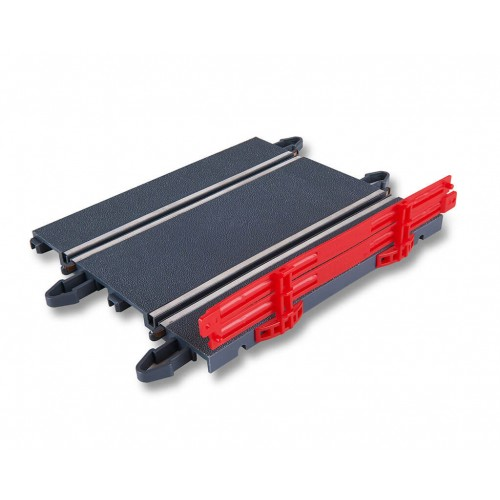 Valla Guarda Rail Recta 180 mm (8ud) Scalextric Universal