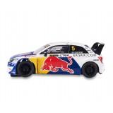 Coche de Scalextric Analogico Audi S1 WRX Ekstrom