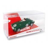 Coche de Scalextric Analogico MG A 1955 Le Mans